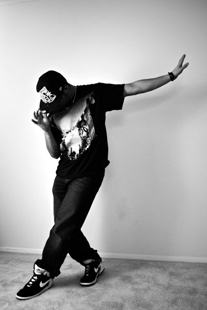 Groove Head pose